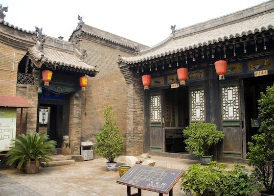 Jinzhong, China