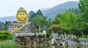 Woljeongsa-szentély