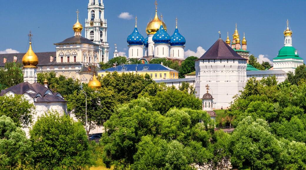 Oblast di Mosca