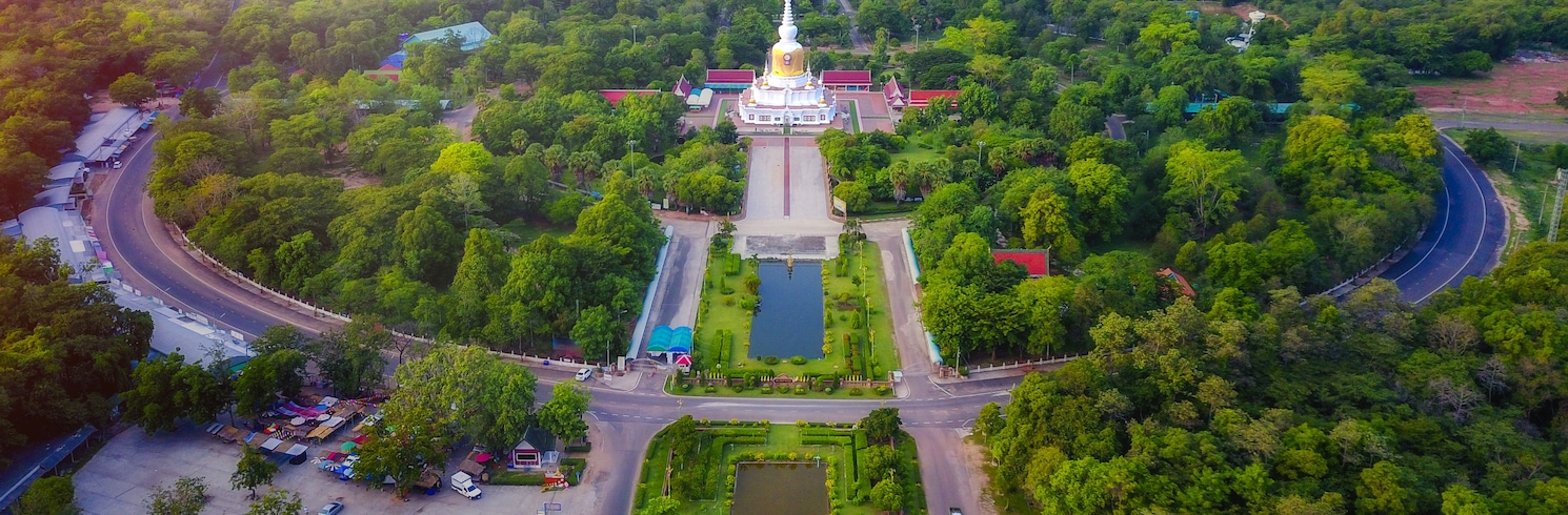Maha Sarakham, Tailandia