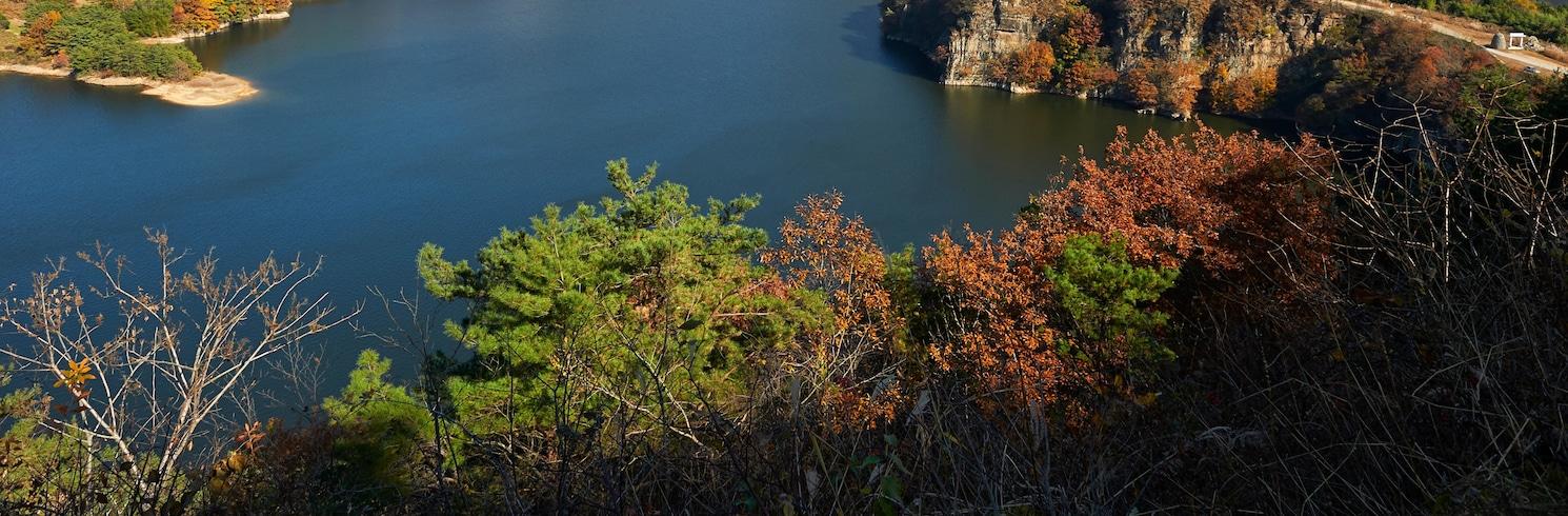 Buan, Južna Koreja