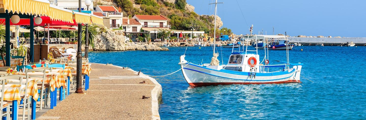 Patmos, Griekenland