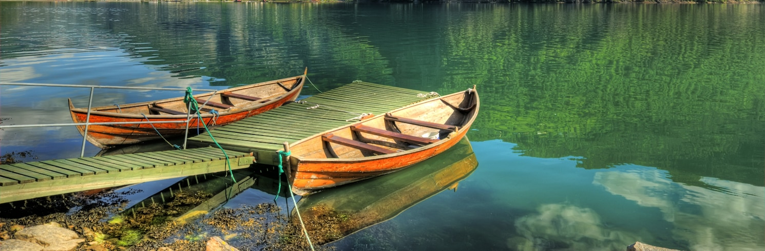 Sogn og Fjordane (provincia), Noruega