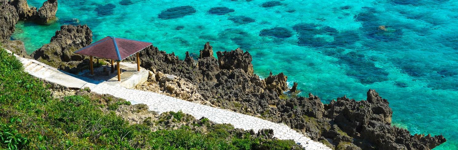 Isola di Miyako, Giappone