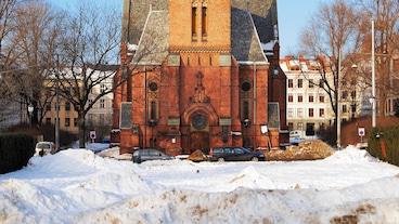 Grünerløkka/