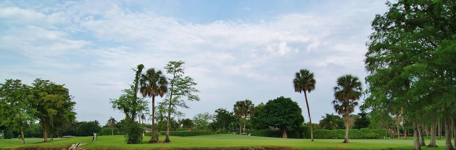 Tamarac, Florida, Estados Unidos