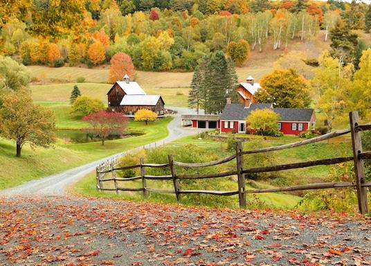 Woodstock, Vermont, United States of America