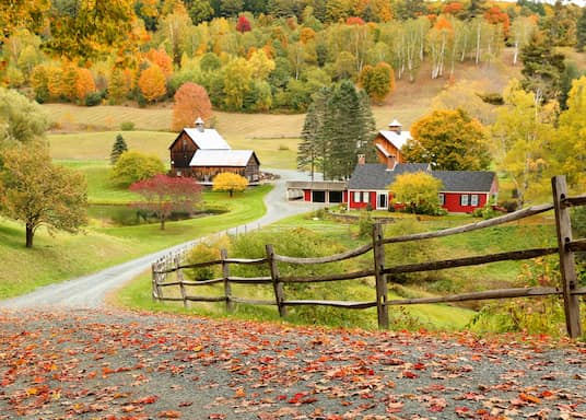 Woodstock, Vermont, United States of America
