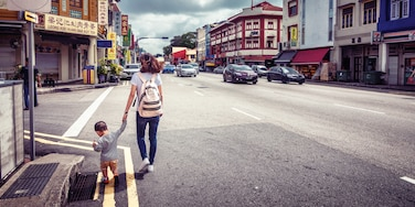 Geylang, Singapura, Singapura