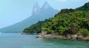 Tiomani saar