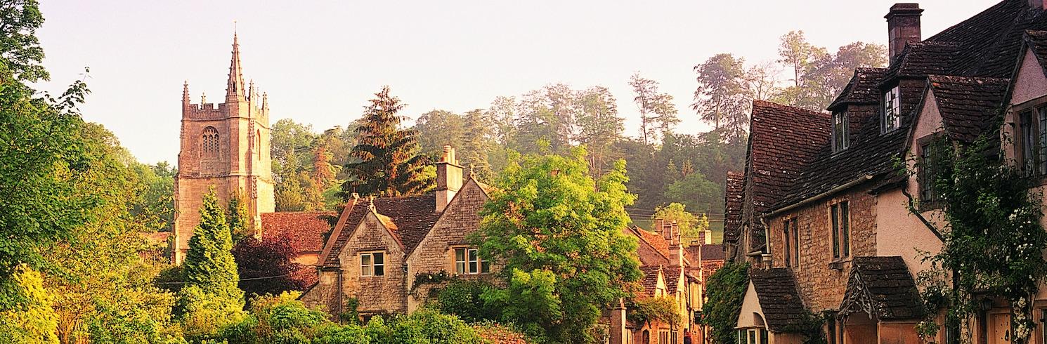 Chippenham, Storbritannien