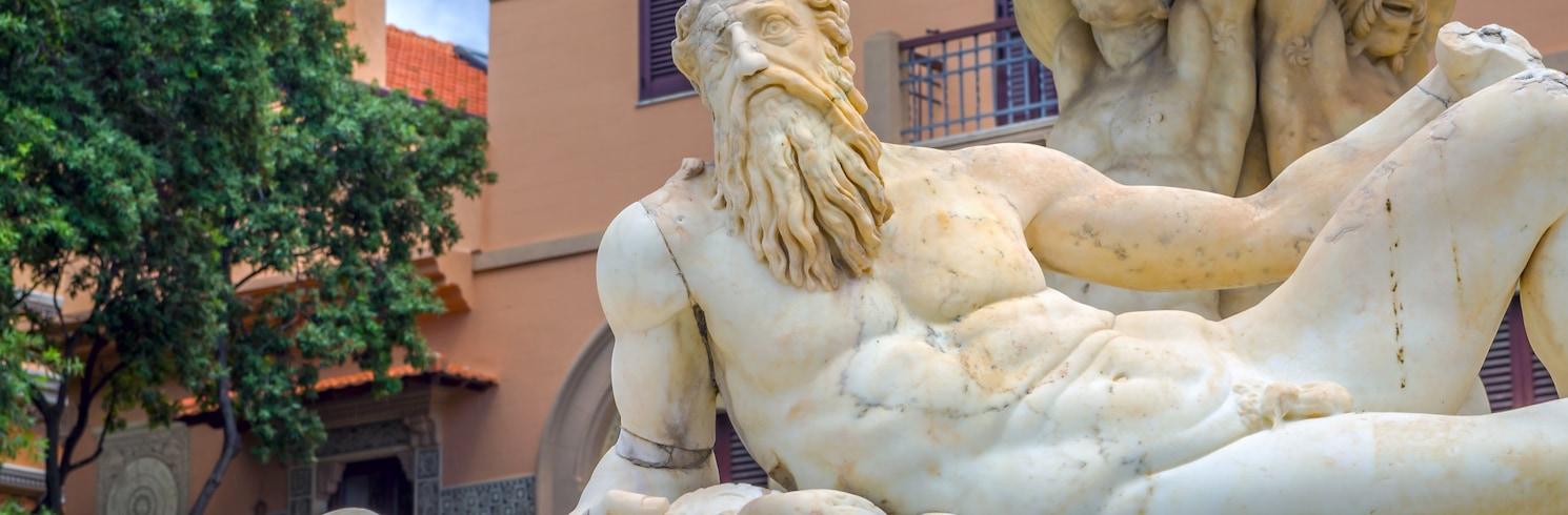 Camaro, Italija