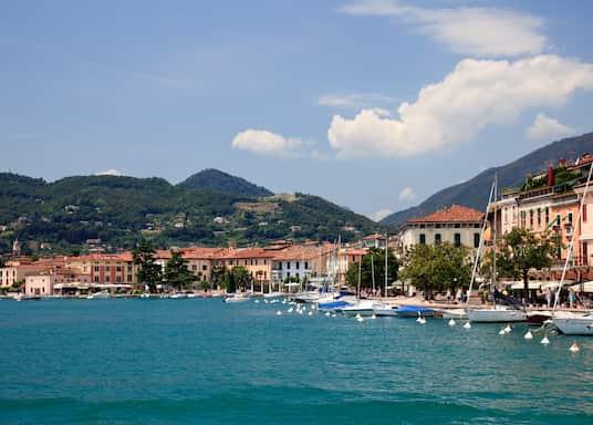 סאלו, איטליה