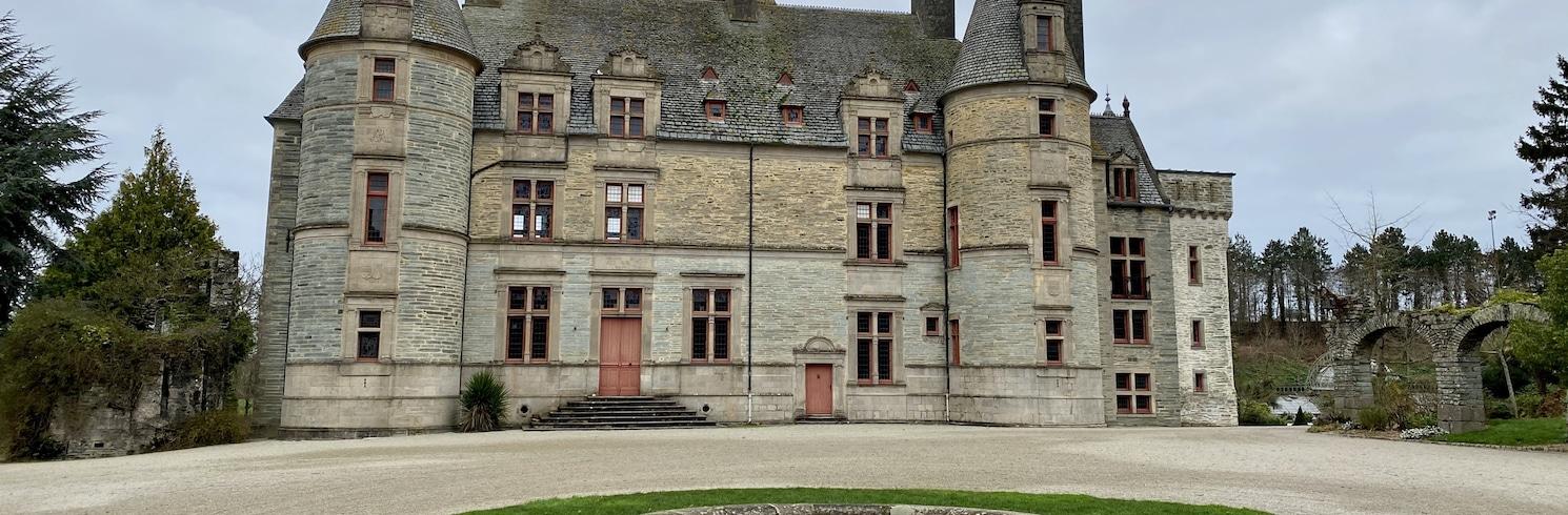 Cherbourg-en-Cotentin, Frankrike