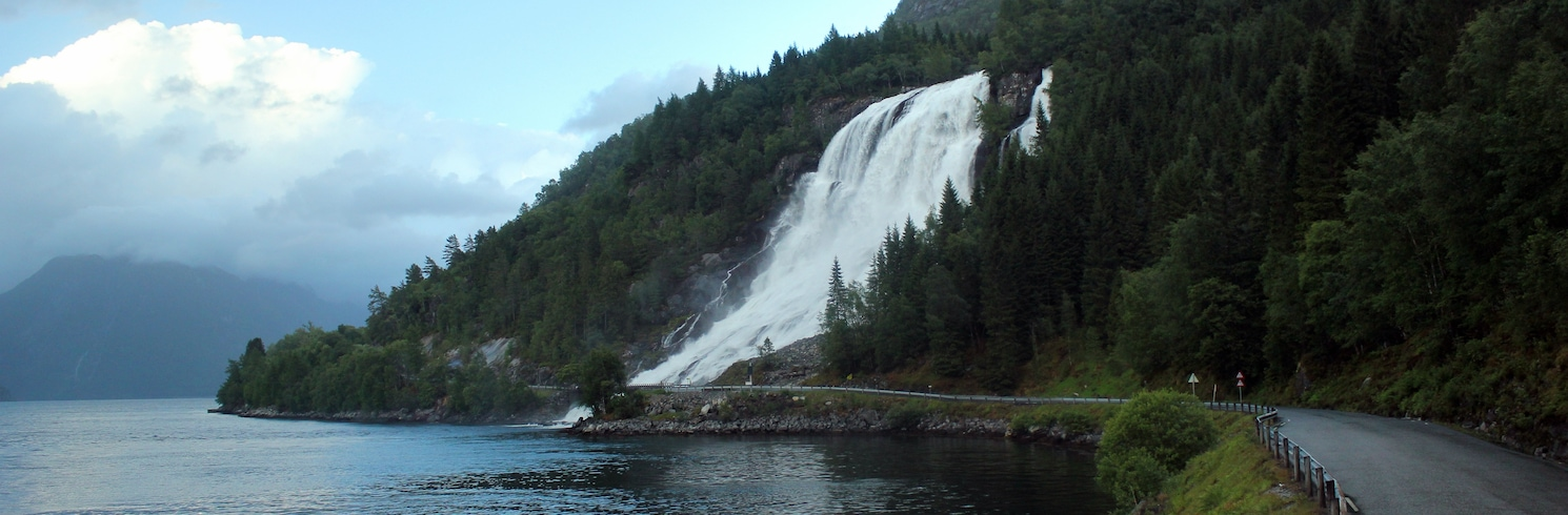 Kvinnherad, Norway