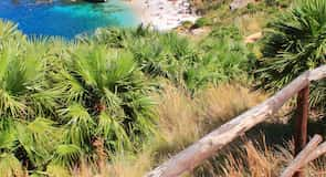 Zingaro Doğa Koruma Alanı