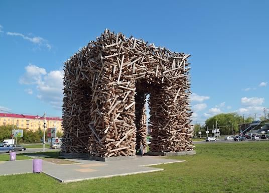 Perm, Rusko