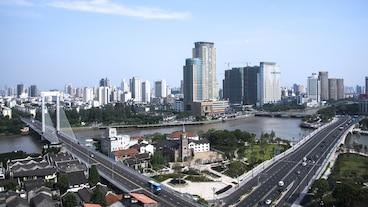 Yinzhou/