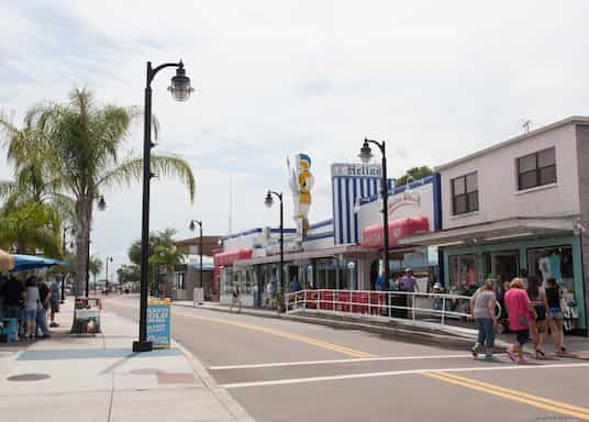 Tarpon Springs, Florida, United States of America