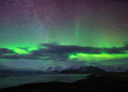 赫本, 冰島