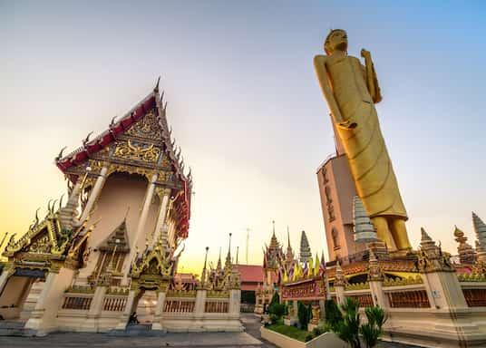 素輦府, 泰國