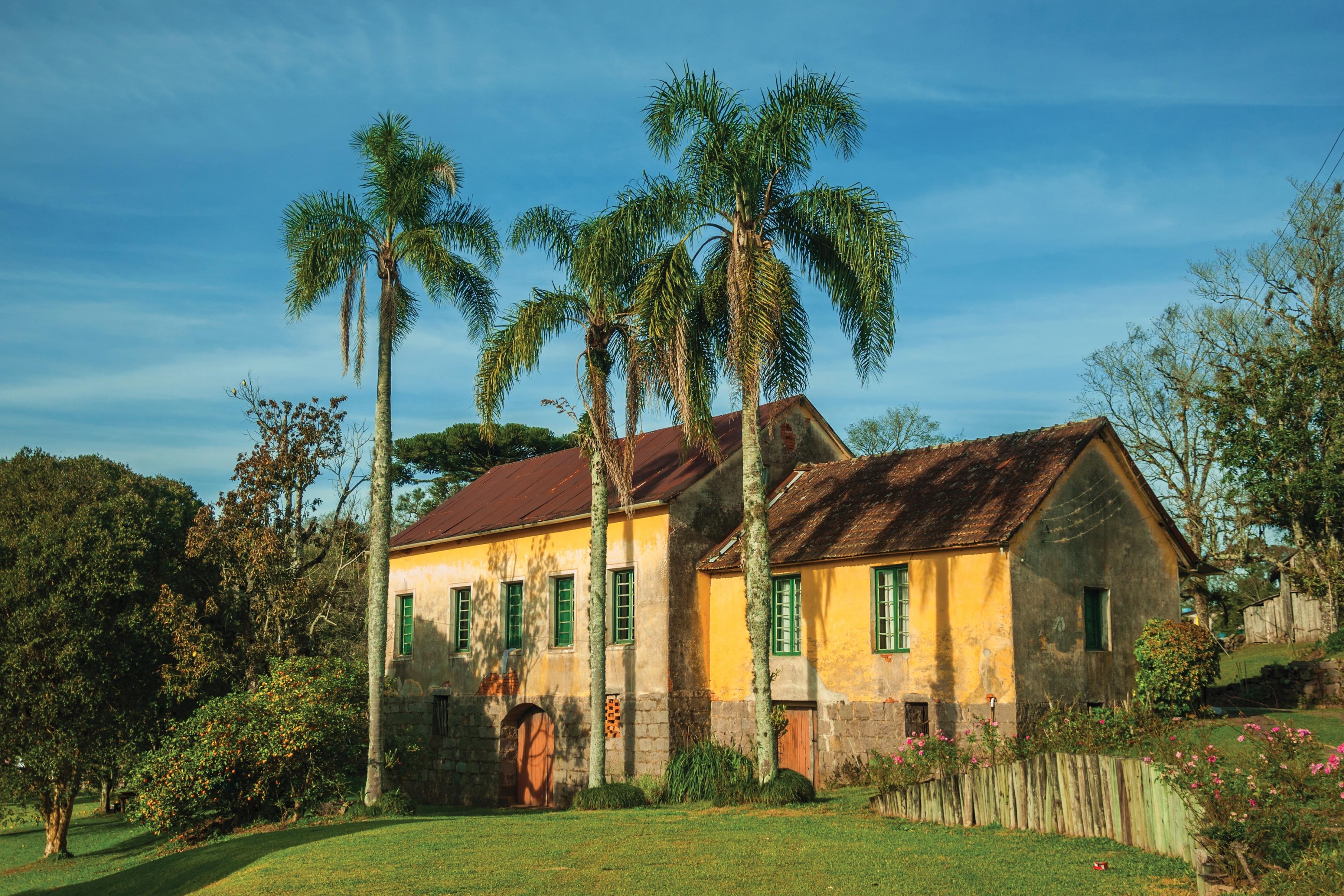 Bento Gonçalves, Rio Grande do Sul (Bundesstaat), Brasilien