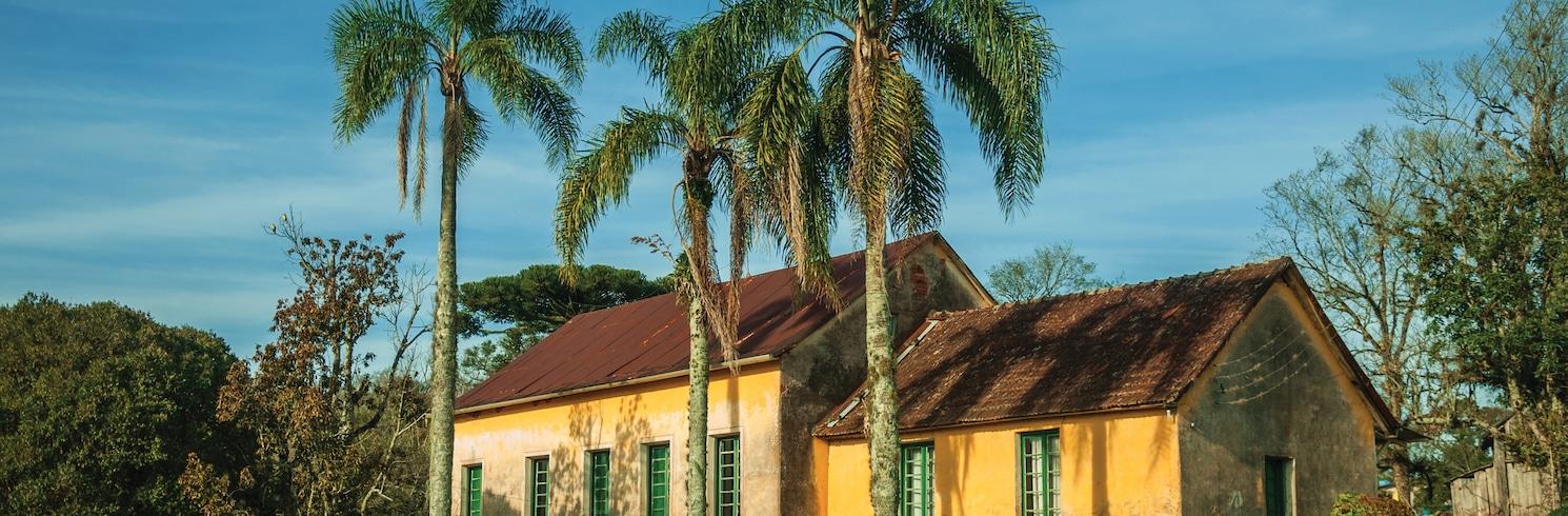 Bento Gonçalves, Brasilien