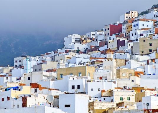 Медина міста Тетуан, Марокко