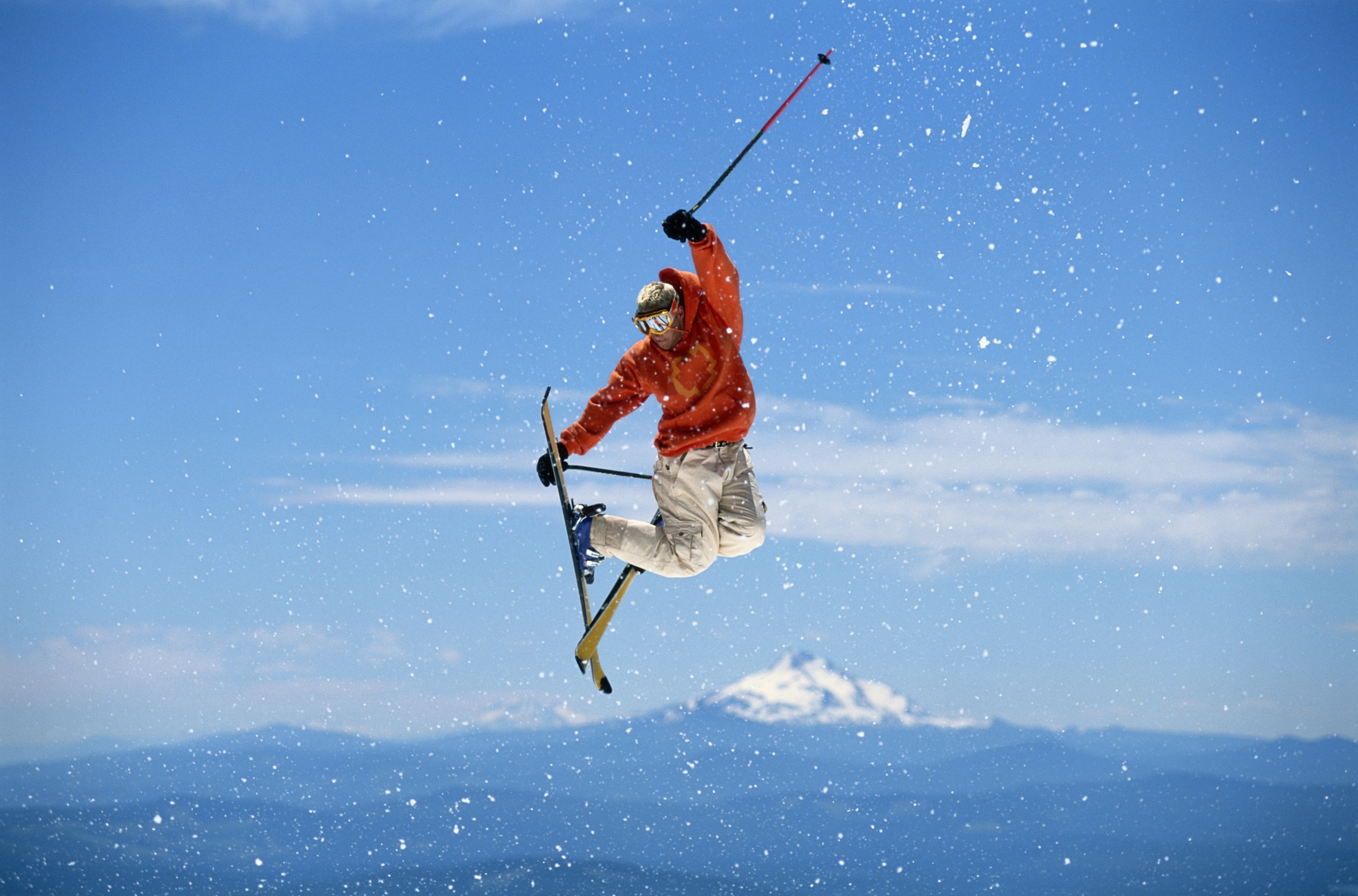 Mount Hood, Oregon, United States of America