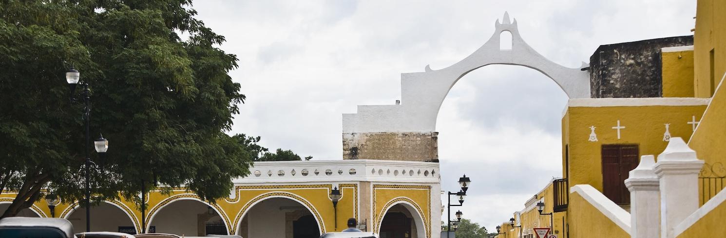 איזאמאל, מקסיקו