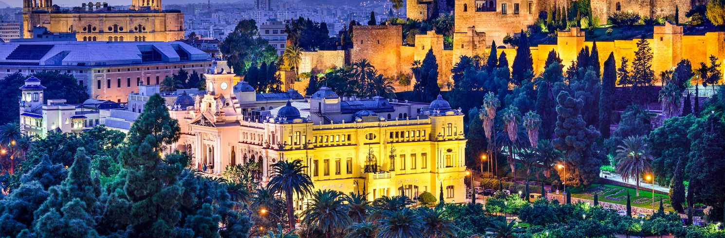 Málaga, Španjolska