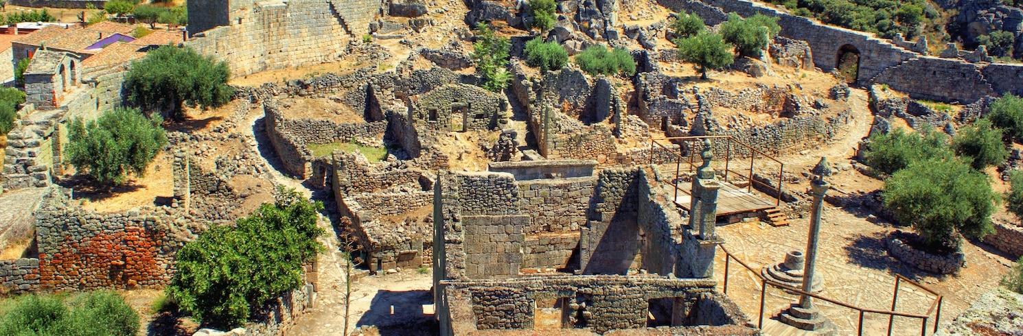 Meda, Portugal