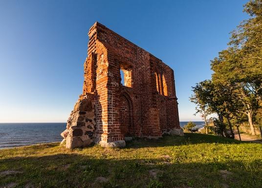 Vestpomeranske voivodskab, West Pomeranian Voivodeship, Polen