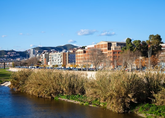 Santa Coloma de Gramenet, Spanje