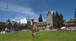 Civic Center Bariloche (centrs)