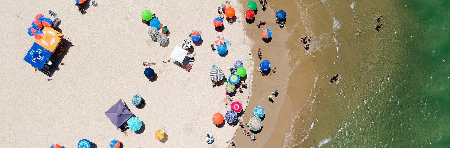 إمبيتوبا, البرازيل