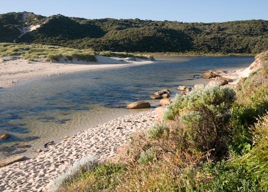 Margaret River, Západná Austrália, Austrália