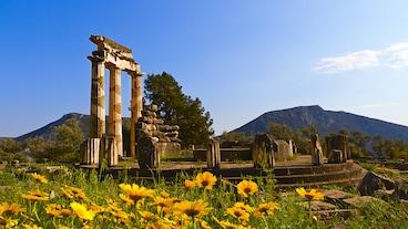 Delphi/