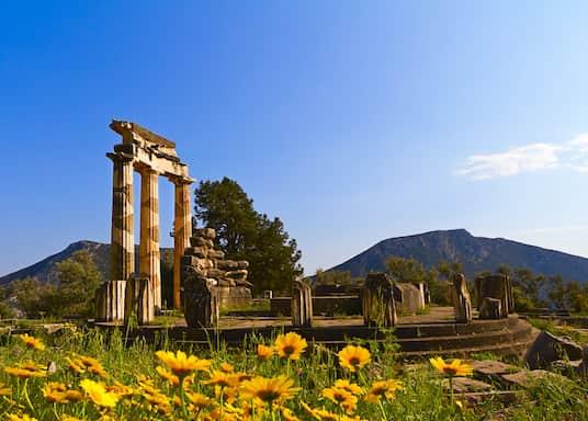 Fokida (região), Grécia