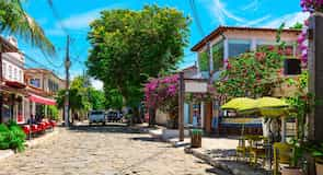 Downtown Buzios