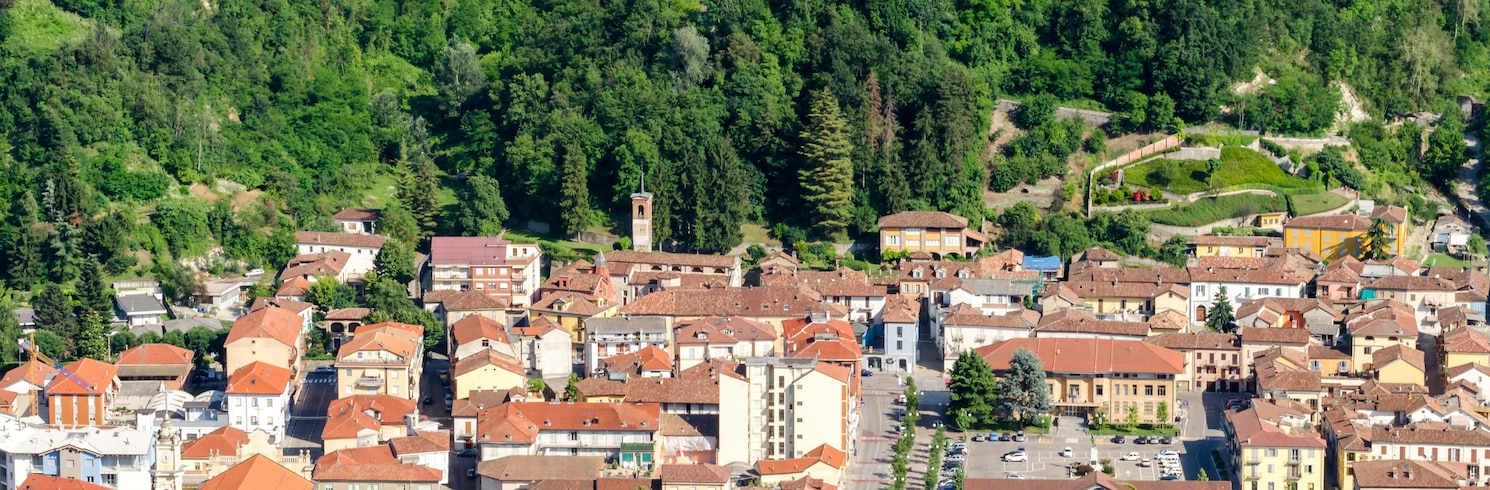 Santo Stefano Belbo, Italië