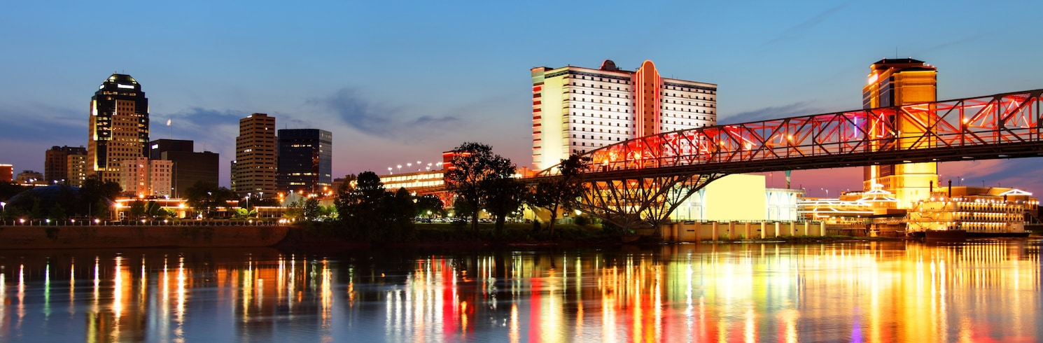 Shreveport, Louisiana, Amerika Serikat