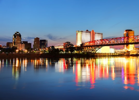 Shreveport, Louisiana, Estados Unidos