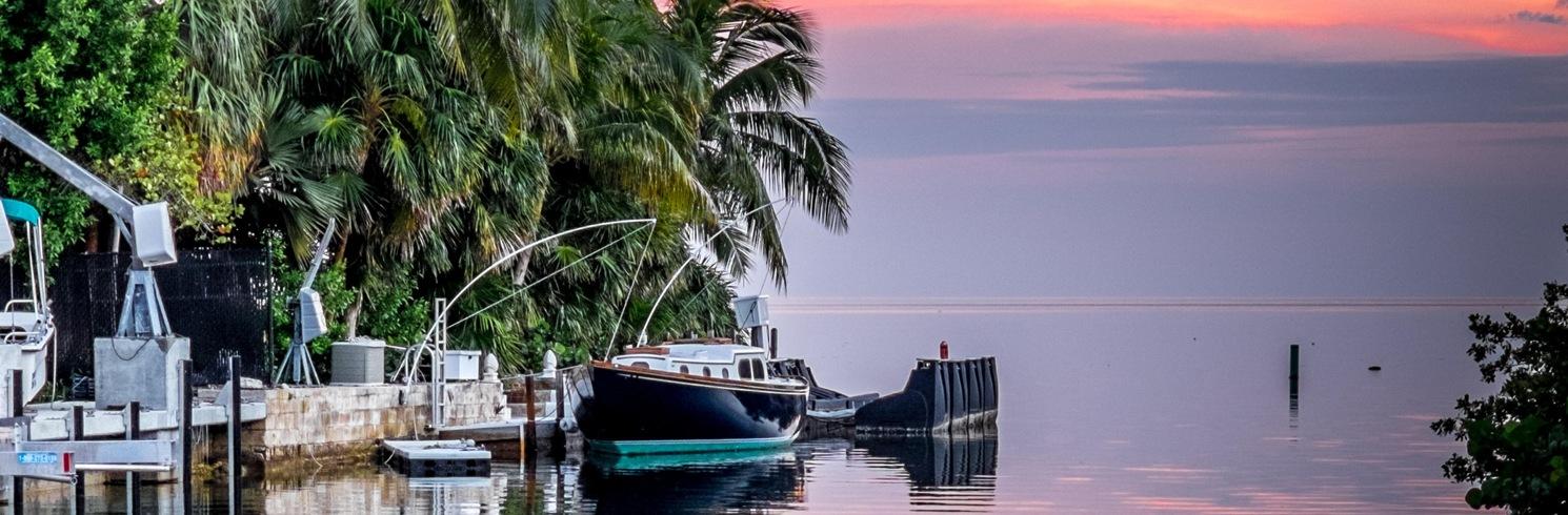 Cudjoe Key, Florida, USA