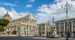 Catania Cathedral