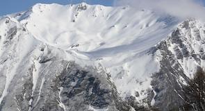 바르도네키아 스키 리조트