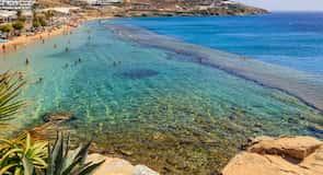 شاطئ بارادايس