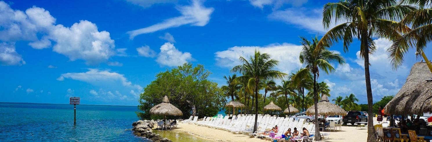 Key Largo, Florida, Amerika Serikat