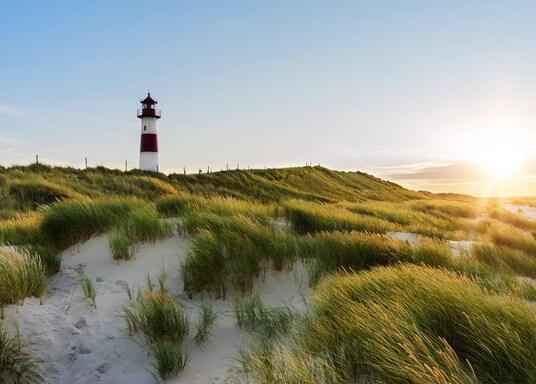 Norderney, Nemecko