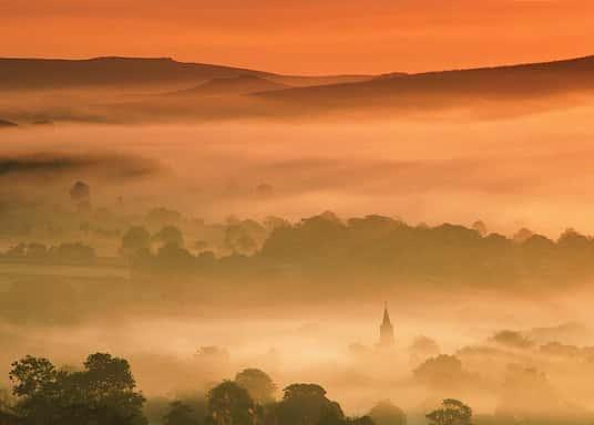 Edale, Vương Quốc Anh